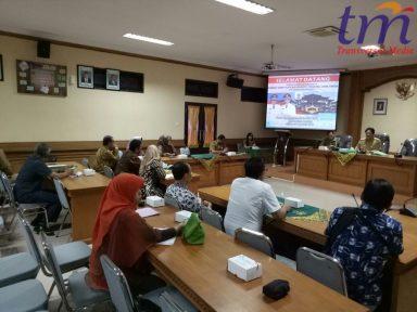 DPRD gelar kunjungan kerja ke Bali