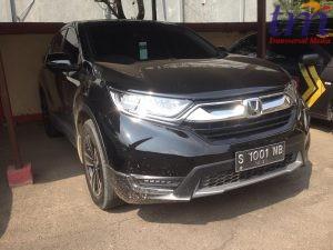 Honda CRV Prestige, Nopol S 1001 NB tahun 2016