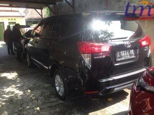 Toyota Kijang Innova All New, Nopol L 1724 YY tahun 2018