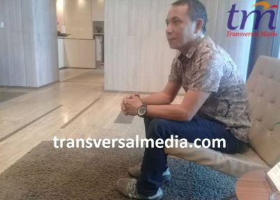JERRY MASSIE. Pengamat Kebijakan dari Publik Indonesian Public Institute (IPI)