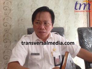 Sugeng Mulyadi, Direktur RSUD dr Wahidin Sudiro Husodo Kota Mojokerto.
