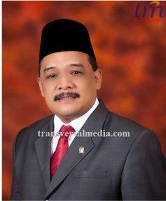 Beny Ramdhani, Anggota DPR RI