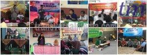 Reses anggota DPRD Kota Mojokerto bersama warga